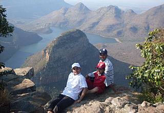 Panorama Route tours by Mvulyelwa Tours